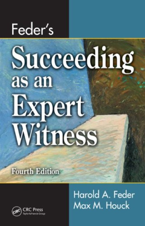 Pay for Succeeding as an Expert Witness