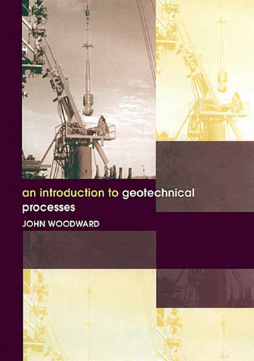 Pay for An Introduction to Geotechnical Processes