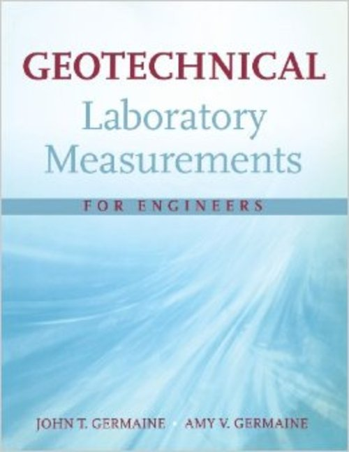 Pay for Geotechnical Laboratory Measurements for Engineers