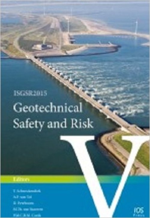 Pay for Geotechnical Safety and Risk