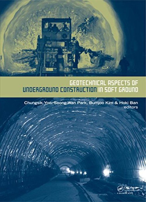 Pay for Geotechnical Aspects of Underground Construction