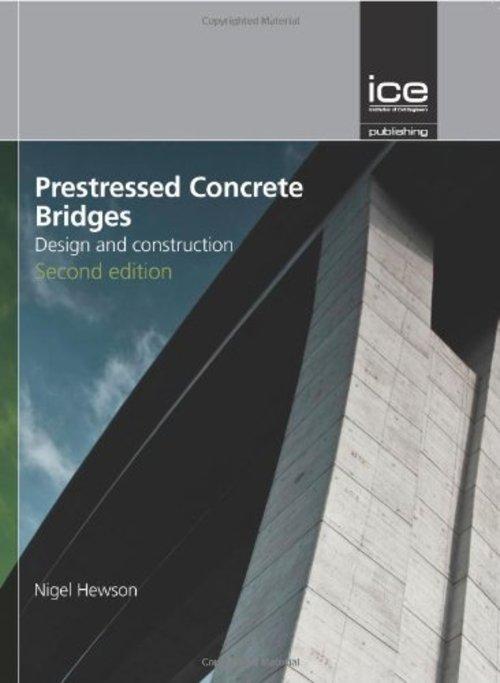 Pay for Prestressed Concrete Bridges Design And Construction