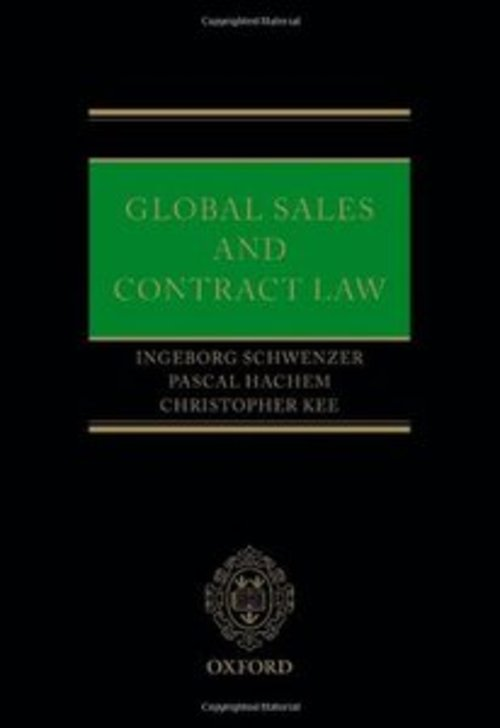 Pay for Global Sales and Contract Law