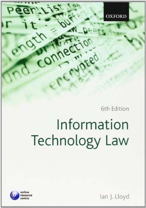 Pay for Information Technology Law