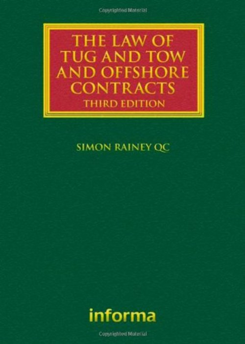 Pay for The Law of Tug and Tow and Offshore Contracts