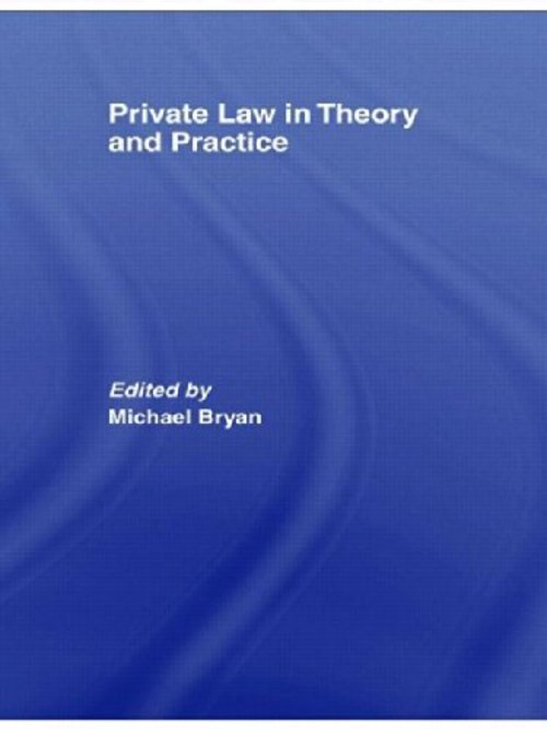 Pay for Private Law in Theory and Practice