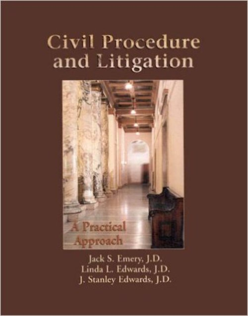 Pay for Civil Procedure & Litigation