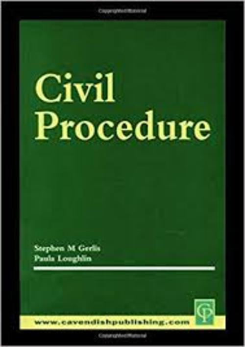 Pay for Civil Procedure
