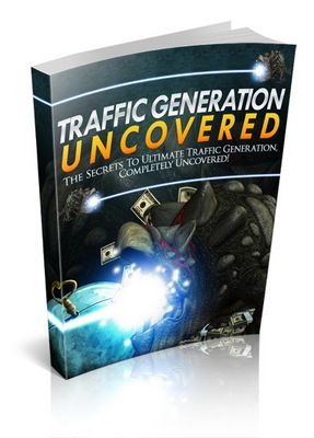 Pay for Traffic Generation Uncovered