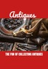 Thumbnail Antiques - The Fun of Collecting Antiques
