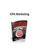 Thumbnail CPA Marketing