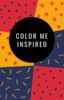 Thumbnail Color Me Inspired