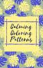 Thumbnail Calming Coloring Patterns