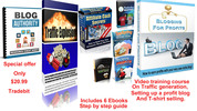 Thumbnail Making Money Bundle Pack