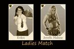09-29-2013 Evilyn vs Jewells Malone