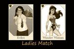 10-26-2013 Evilyn vs Wonder Woman