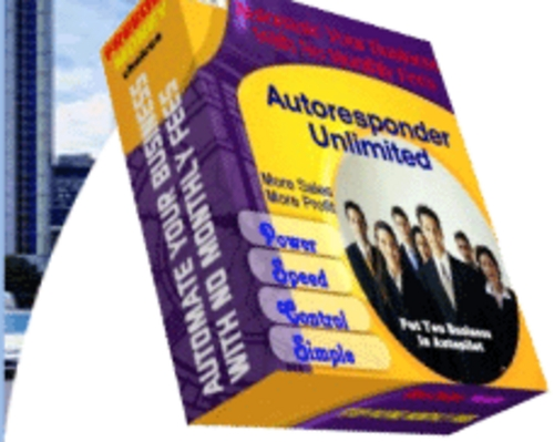 Pay for Autoresponder Unlimited 2.0