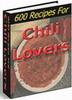 Thumbnail Chilli Recipes