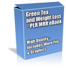 Thumbnail Buy PLR MRR eBook - Green Tea & Weight Loss *High Quality*