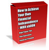 Thumbnail Buy MRR eBook - How to Achieve Your Own Financial Independence