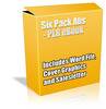 Thumbnail Buy PLR eBook Six Pack Abs