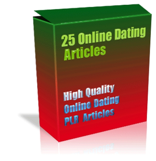Online dating 25