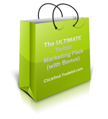 Pay for The Ultimate Twitter Marketing PLR MRR Pack with Bonus