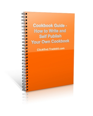 creating cookbook how to make your own cookbook bonuses down