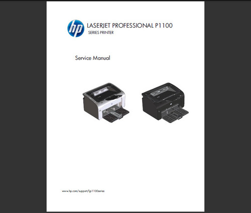 Pay for HP LASERJET P1102 MFP