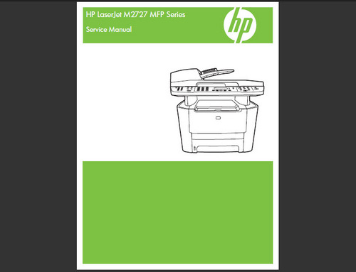 hp laserjet 5100 download manuals technical rh tradebit com HP Pavilion Service Manuals HP Owner Manuals