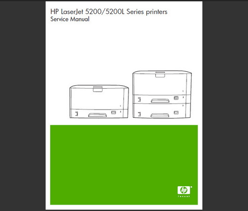 hp laserjet 5200 download manuals technical rh tradebit com service manual hp laserjet 5200tn HP LaserJet Pro MFP M426