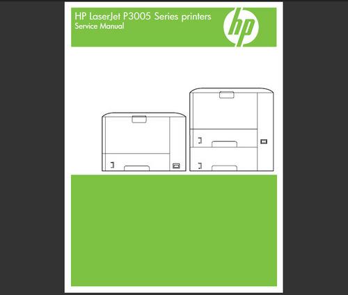 hp laserjet p3005 download manuals technical rh tradebit com HP LaserJet P3005 Specs HP LaserJet P3005 Toner