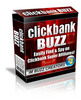 Thumbnail Clickbank Buzz  with Master Resell Rights