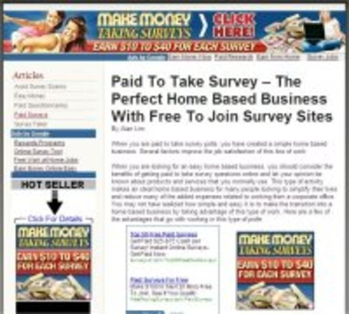 Pay for MAKE MONEY PROMOTING CLICKBANK WITH MRR