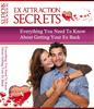 Thumbnail Ex Attraction Secrets -AAA+++