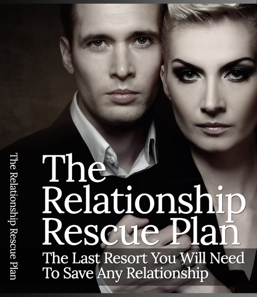 Pay for The Relationship Rescue Plan -AAA+++