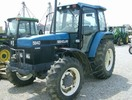 Thumbnail MANUAL DE TALLER DE TRACTOR FORD 5640 - 6640 - 7740 - 7840