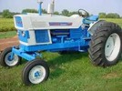 Thumbnail MANUAL DE TALLER DE TRACTOR FORD 6000 COMMANDER