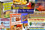 Thumbnail International Recipes Mega Package, including MRR
