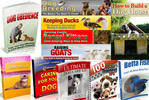 Thumbnail ANIMAL & PET CARE, TRAINIGN and BREEDING Ebooks Package