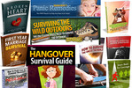 Thumbnail Survival and self defence ebooks