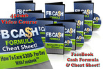 Thumbnail FaceBook Cash Formula: How to start generating $300+ per day