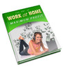 Thumbnail Work At Home Profits