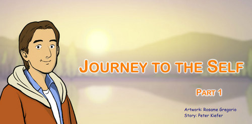 Pay for Journey to the Self, Part 1