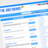 Thumbnail The Jobs Board - powerful jobs promotions