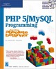 Thumbnail PHP MySQL Programming For The Absolute Beginner