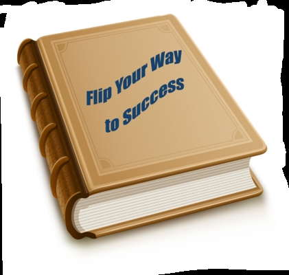 Pay for Flip your Way to Success