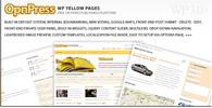 Thumbnail Sofa OpnPress - Publishing Platform