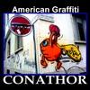 Thumbnail FLP CONATHOR - American Graffiti