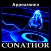 Thumbnail FLP CONATHOR - Appearance